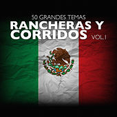 Play & Download 50 Grandes Temas Rancheras y Corridos Vol. 1 by Various Artists | Napster