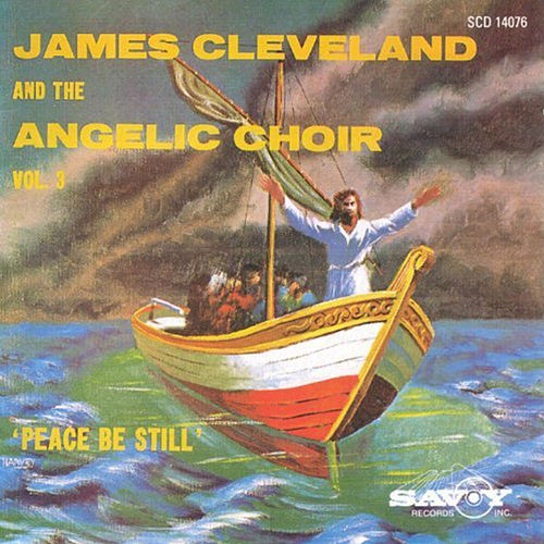 Play & Download Peace Be Still by Rev. James Cleveland | Napster