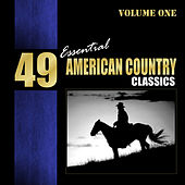 49 Essential American Country Classics Vol. 1 von Various Artists
