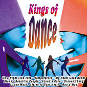 Kings of Dance by Various Artists