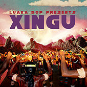 Luaka Bop Presents Xingu von Various Artists