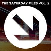 Saturday Files, Vol. 2 von Various Artists