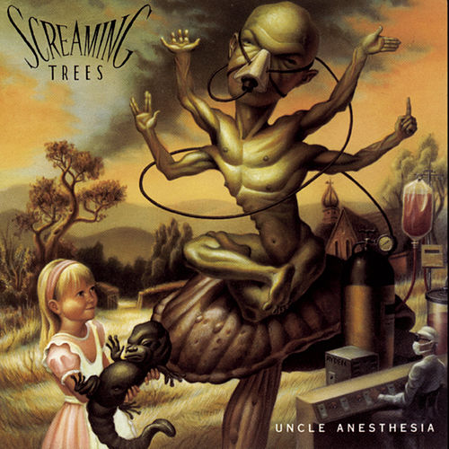 Play & Download Uncle Anesthesia by Screaming Trees | Napster