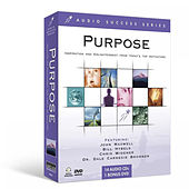 Purpose - Discover a Life of Meaning, Joy and Purpose by Various Artists