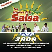 Play & Download Los Mejores de la Salsa 2009 by Various Artists | Napster