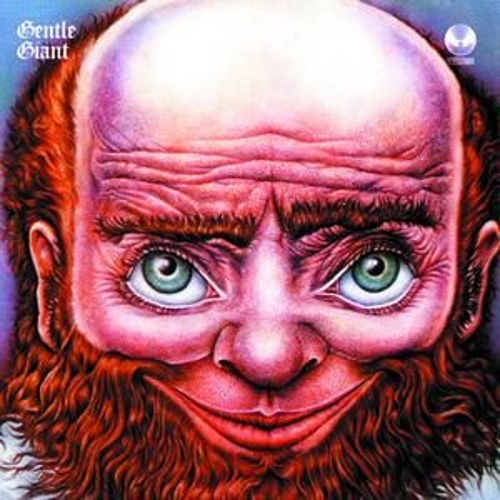 Play & Download Gentle Giant by Gentle Giant | Napster