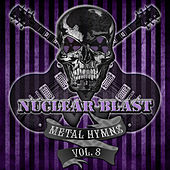 Play & Download Metal Hymns Vol. 8 by Various Artists | Napster