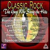 Classic Rock the Guys Who Sang the Hits, Vol 2 by Various Artists