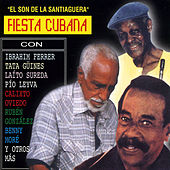 Fiesta Cubana: El Son de la Santiaguera by Various Artists