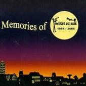 Memories of Næstved Jazz Klub 1954-2004 by Various Artists