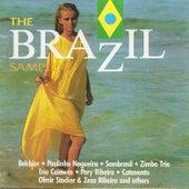 The Brazil Sampler by Various Artists