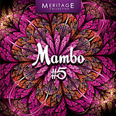 Meritage World: Mambo #5 by Various Artists