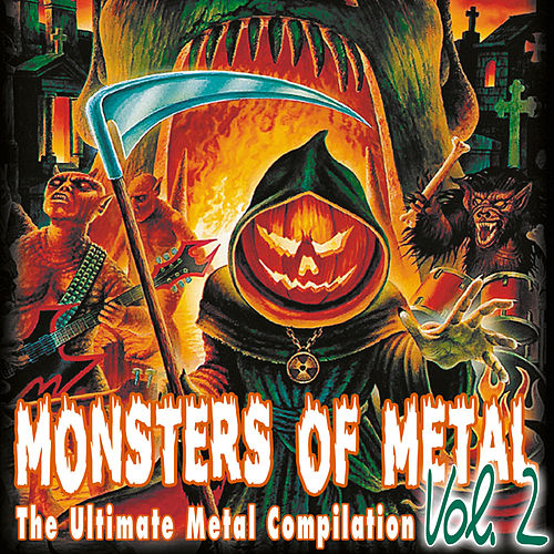Play & Download Monsters of Metal Vol. 2 by Various Artists | Napster