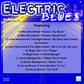 Play & Download Electric Blues, Vol. 6 by Various Artists | Napster