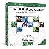 Ultimate Sales Success - Sales Skill Training from Experts in Selling by Various Artists