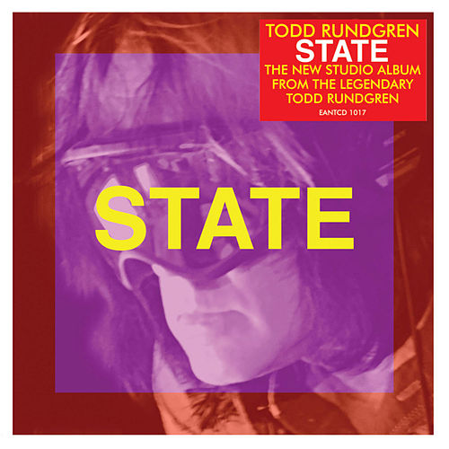 Play & Download State by Todd Rundgren | Napster