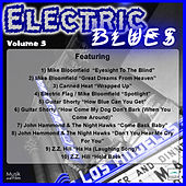 Play & Download Electric Blues, Vol. 3 by Various Artists | Napster