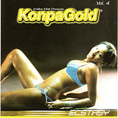 KonpaGold Vol. 4 Ecstasy by Various Artists