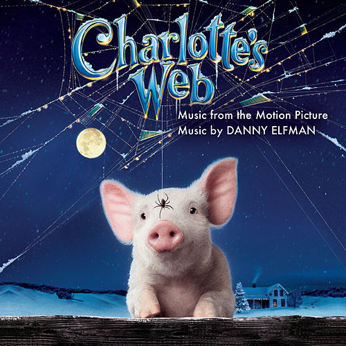 Play & Download Charlotte's Web by Various Artists | Napster
