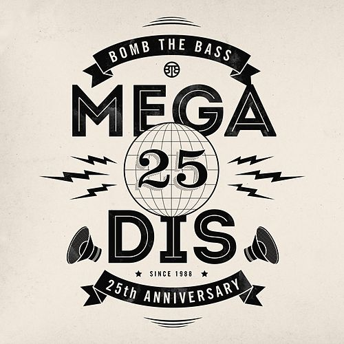 Play & Download Mega Dis EP by Bomb the Bass | Napster