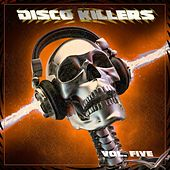 Disco Killers, Vol. 5 by Various Artists
