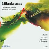 Play & Download Earth, War and Love Songs by Mikrokosmos | Napster