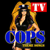 Play & Download TV Cops - Theme Songs by The TV Theme Players | Napster