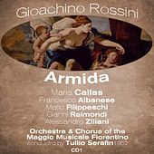 Play & Download Gioachino Rossini : Armida (1952), Volume 1 by Various Artists | Napster