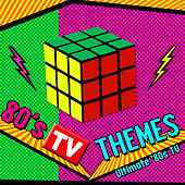 '80s TV Themes - Ultimate '80s TV by The TV Theme Players