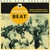 Jamaican Beat by Various Artists