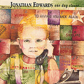 One Day Closer by Jonathan Edwards