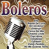Play & Download Boleros by Trio De Boleros | Napster