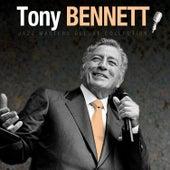Jazz Masters Deluxe Collection: Tony Bennett by Tony Bennett
