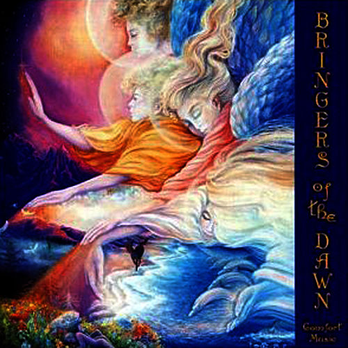 Bringers Of The Dawn by Herb Ernst