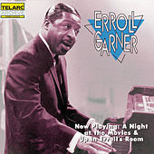 Play & Download Now Playing: A Night at the Movies/Up in Erroll's Room by Erroll Garner | Napster