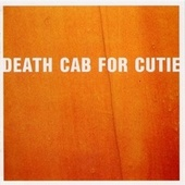 The Photo Album by Death Cab For Cutie