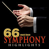 66 Must-Have Symphony Highlights by Various Artists