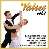 Valses  Vol. 2 by Various Artists