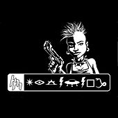 Second Lesson by Electrixx
