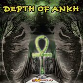 Depth Of Ankh - EP by Various Artists