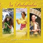 Ka Pua Hae Hawaii by Na Palapalai