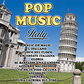 Play & Download Pop Music Italy by Various Artists | Napster