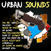 Urban Sounds by Various Artists