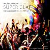 Super Clap by Brainkiller