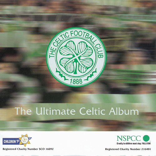 The Ultimate Celtic Album by Various Artists