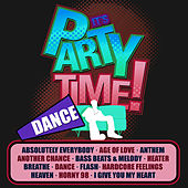 It's Party Time Dance by Various Artists
