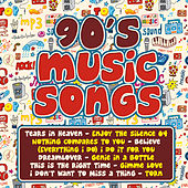 90's Music Songs by Various Artists