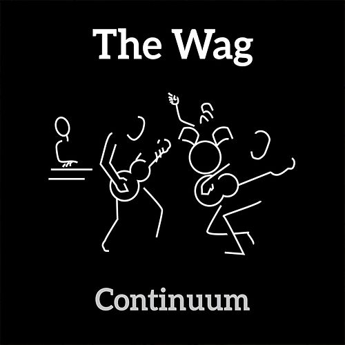 Play & Download Continuum by WAG | Napster