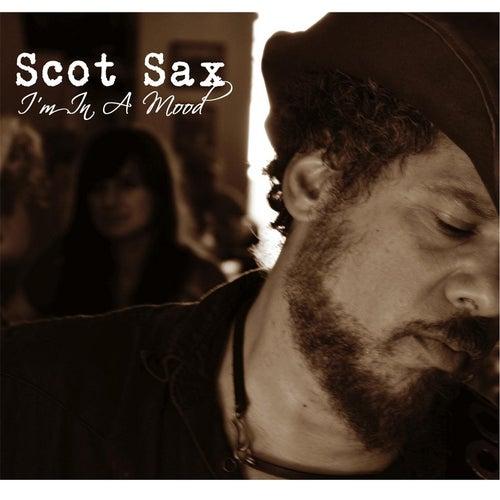 I'm in a Mood by Scot Sax