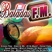 Play & Download Baladas F.M. by Various Artists | Napster